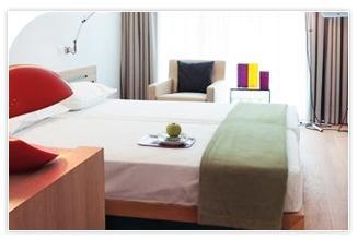 Hotel fresh athenes